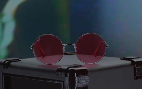500dada297a2f7 Ray-Ban JA-JO zonnebril  musthave voor de ultieme festivallook