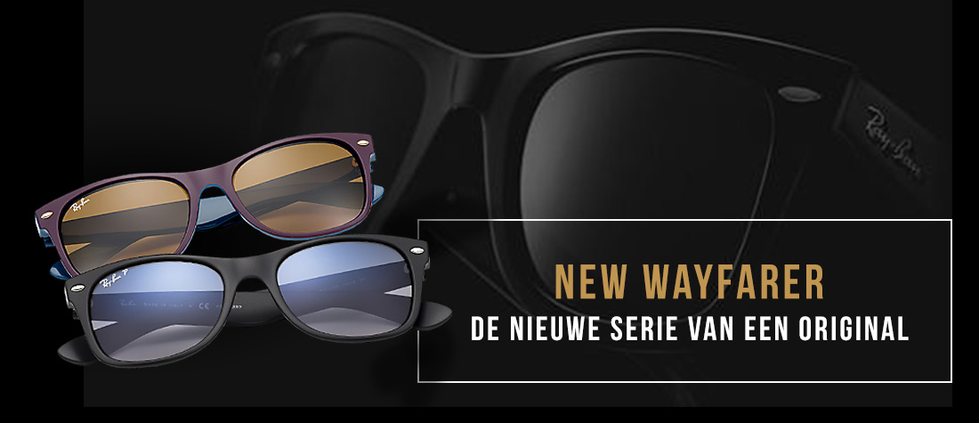 8f7d8f5ee3f88d Ray-Ban (New) Wayfarer zonnebrillen